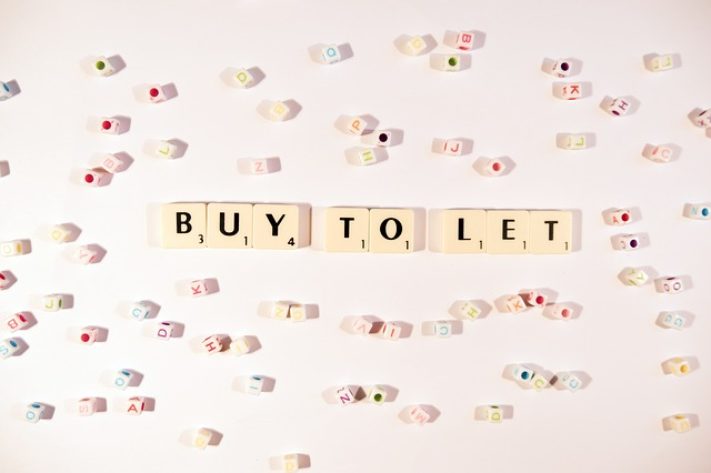 buy to let mortgages blog